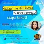 Webinar Perdana YMJ – Ngobrol Bareng YMJ